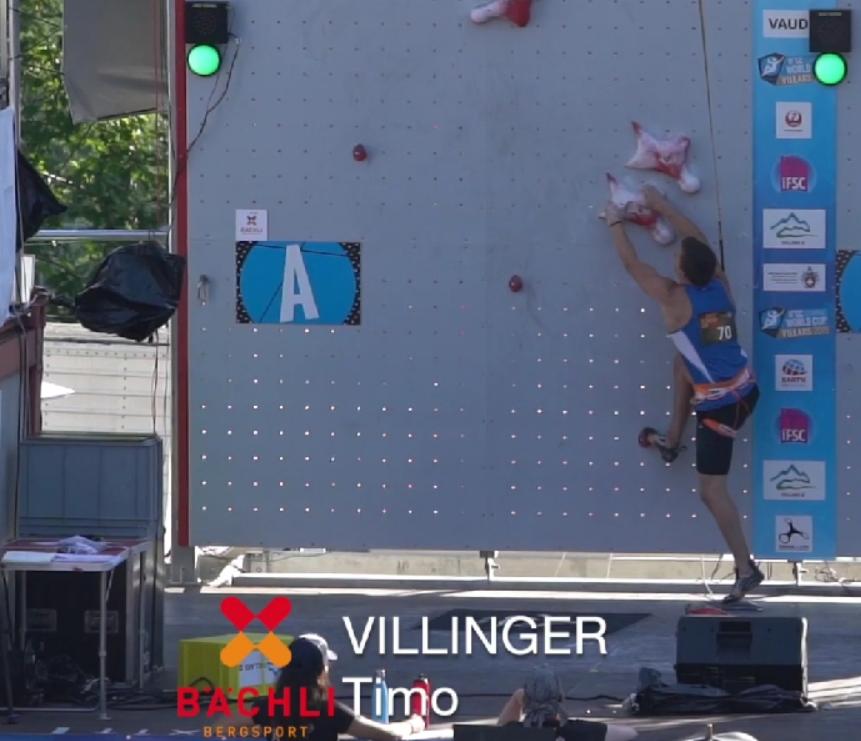 Timo Villinger